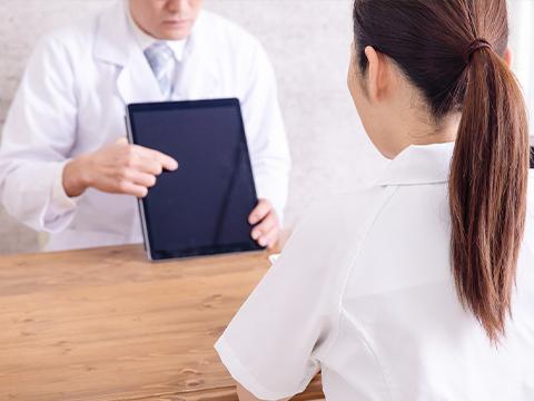 感染症予防院内研修の実施